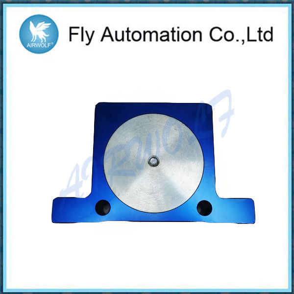 S30 Dry and granular Wamgroup Aluminium body and zinc plate cover dry powders Rotary vibration - high frequency