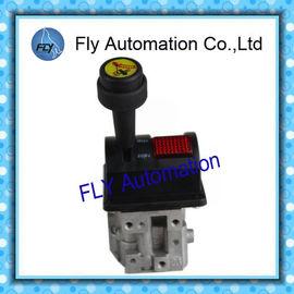 چین 14750667H کنترل هوا با دوام اوج شیر HYVA 14750665H توزیع کننده