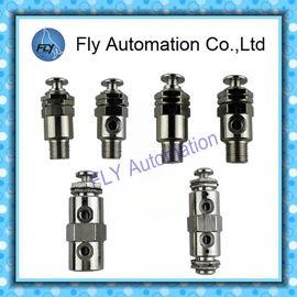 چین TAC -2P / 3P / 4P / 4PP KOGANEI عمومی هوا TAC شیر فشار نوع دکمه توزیع کننده