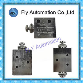 چین KOGANEI TAC2-31P / 41P / 41PP TAC2 فشار دکمه دریچه هوای بهار بازگشت دریچه مکانیکی توزیع کننده