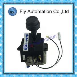 چین پارکر چلسی توزیع کننده 2 راه شیر AOHCD4C2 دامپینگ شیر توزیع کننده