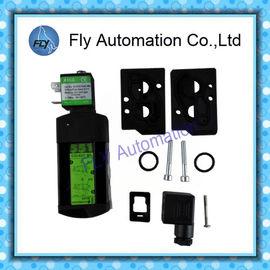 SCG551A001 NAMUR سبک 3/2 راه Conver به 5/2 راه Spool نوع شیر هوا پنوماتیک